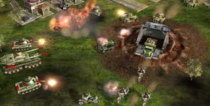 Command & Conquer: Generals Zero Hour Reborn
