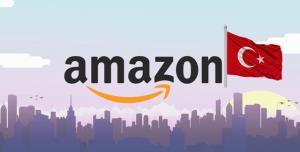 Amazon'u Türkçe Kullanmak Artık Mümkün!