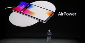 Apple, AirPower Kablosuz Şarj Standını Duyurdu!