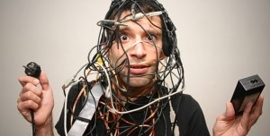 Dağınık Bilgisayar Kablolarından Kurtulmak İçin 5 Yöntem