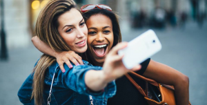 En Mükemmel Selfie İçin Uygulama Geliştirildi