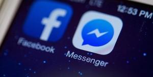 Facebook Messenger Kullanıcı Sayısı 1.3 Milyarı Geçti