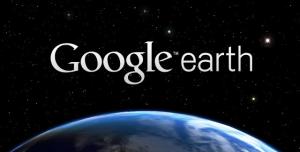 Google Earth'de Komşusuna Öyle Bir Not Bıraktı Ki!