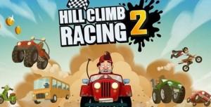 Hill Climb Racing 2, Tam 40 Milyon İndirmeyi Geride Bıraktı