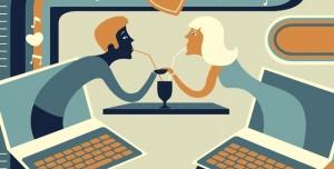 Hayatının Aşkını İnternette Arayanlar, Etkileyici Bir Profilin Püf Noktaları Burada!