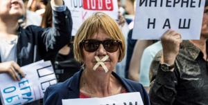 Putin İmzaladı, Rusya'da VPN Resmen Yasak