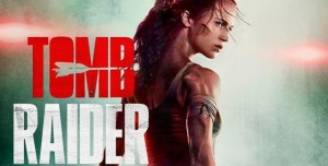 Tomb Raider'ın Yayınlanan Resmi Fragmanı Nefes Kesiyor