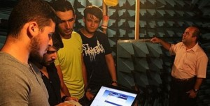 Ulusal Model Uydu Yarışması'nın Kazananı Akdeniz Üniversitesi Oldu
