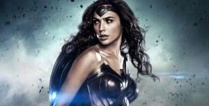 DC Sevenleri Böyle Alalım, Wonder Woman'ın Fragmanı Yayınlandı!