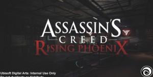Assassin's Creed: Rising Phoenix Söylentileri