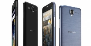 Dünyanın En İnce Akıllı Telefonu Alcatel One Touch Idol Ultra Tanıtıldı - CES 2013