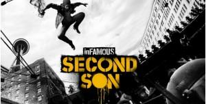 InFamous: Second Son'dan Yeni Detaylar