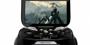 Ubisoft ve Epic Games Nvidia Project Shield'i Beğendi