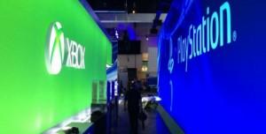 Playstation 4 ve Xbox One Ön Siparişleri Tükendi