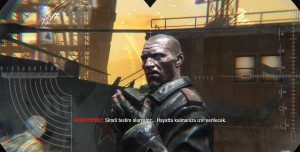Call of Duty: Black Ops Türkçe Yama