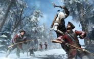 Assassin's Creed 3 Sistem Gereksinimleri Açıklandı