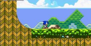 Odesa Sonic Game