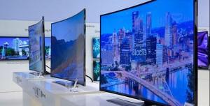 2017'nin En İyi 10 Adet 4K Televizyonu