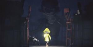 Bandai Namco, Little Nightmares Adlı Korku Oyununu Duyurdu