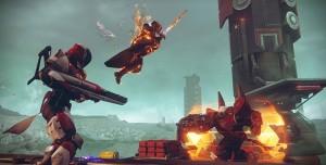 Destiny 2 Şimdiden 1.2 Milyon Adet Oyuncuya Ulaştı