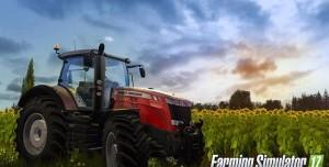 Farming Simulator 17'nin Çıkış Tarihi Duyuruldu