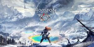 Horizon Zero Dawn: The Frozen Wilds'ın Çıkış Tarihi Belli Oldu