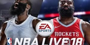 NBA Live 18'in Demosu Yayınlandı