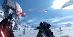 Star Wars: Battlefront'un Battle of Jakku Ek Paketinin Videosu Yayınlandı