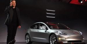 Tesla Model 3 İle İlgili Bilmeniz Gereken Her Şey