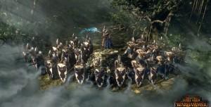 Total War: Warhammer II Duyuruldu