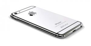 24 Ayar iPhone 6 Ön Siparişte