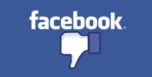 Bir Saatlik Facebook Kesintisi Kaç Dolara Mal Oluyor?