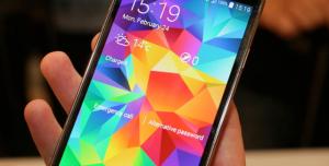 Samsung'un Marketi Galaxy Apps Oldu