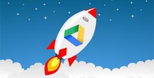 Google Drive'ın Yenilenen Tasarımı Kullanımı Nasıl Kolaylaştırıyor?