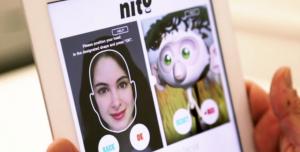 iOS cihazınızla 3D Animasyonlu Görüşme Yapın