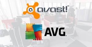 Popüler Antivirüs Şirketi Avast, AVG'yi Satın Aldı, Dengeler Değişebilir