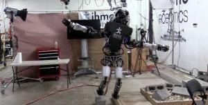 Boston Dynamics'in İnsansı Robotu Atlas Artık Biraz Daha İnsan Gibi