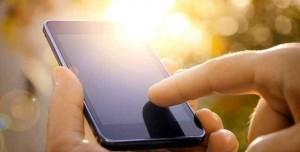 Dikkat! Akıllı Telefonlarınızı da Güneş Çarpabilir