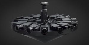 Facebook'un 8K Kayıt Yapabilen 360 Derecelik Kamerası f8 Konferansında Tanıtıldı