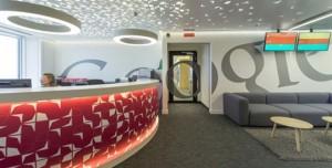Google'ın Ofisini Bir Kez Daha Polis Bastı