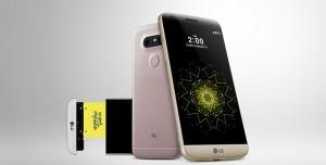LG G5 ve LG G4 Karşılaştırması