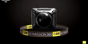 Nikon'dan GoPro'ya Rakip Bir Aksiyon Kamerası Geliyor