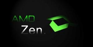 AMD'nin Güçlü Zen İşlemcileri 2016 Yılında Geliyor!