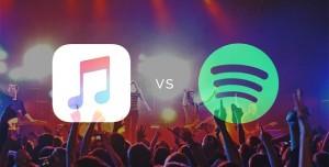 Spotify Çalma Listesi Apple Music'e Nasıl Aktarılır?