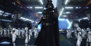 Star Wars'tan Beklenen RPG Oyunu