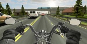 Traffic Racer'in Yapımcısından Yeni Bir Oyun: Traffic Rider
