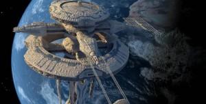 Uzay Ülkesi Asgardia'nın Ulusal Bayrağını Siz Seçin