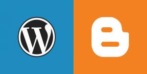 Blogger'dan Wordpress'e Taşınmak!