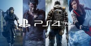 En İyi PS4 Pro Oyunları