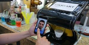 3D Yazıcı ile Kahve Keyfini Farklı Bir Boyuta Taşıdılar